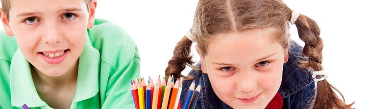 bigstock_Two_children_draw_with_colorfu_45694474.jpg